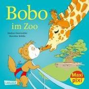 Maxi Pixi 351: VE 5 Bobo im Zoo (5 Exemplare)