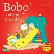 Maxi Pixi 352: VE 5 Bobo auf dem Spielplatz (5 Exemplare)