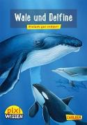Pixi Wissen 8: VE 5 Wale und Delfine