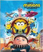 Nelson Mini-Bücher: Minions - Auf der Suche nach dem Mini-Boss: Minibuch zum Film