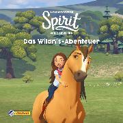 Maxi-Mini 71: VE 5: Spirit: Das Wildnis-Abenteuer