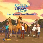 Maxi-Mini 72: VE 5: Spirit: Der Dressur-Wettbewerb