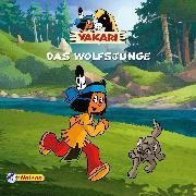 Maxi-Mini 80: VE 5: Yakari: Das Wolfsjunge