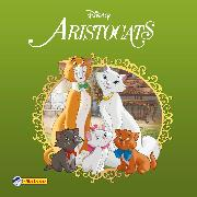 Maxi-Mini 75: VE 5: Disney Klassiker Aristocats