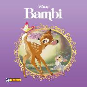 Maxi-Mini 76: VE 5: Disney Klassiker Bambi
