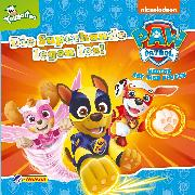 Maxi-Mini 65: VE 5: PAW Patrol: Die Superhunde legen los!