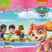 Maxi-Mini 68: VE 5: PAW Patrol: Das Basketballspiel