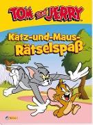 Tom und Jerry: Katz-und-Maus-Rätselspaß