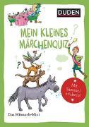 Duden Minis (Band 41) - Mein kleines Märchenquiz