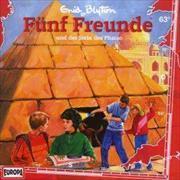 Fünf Freunde 063. und der Stein des Pharao