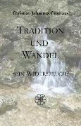 Tradition und Wandel - ein Widerspruch?