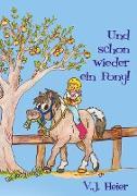 Und schon wieder ein Pony