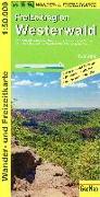 Westerwald Wander- und Freizeitkarte