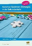 Autismus-Spektrum-Störungen in der Sekundarstufe