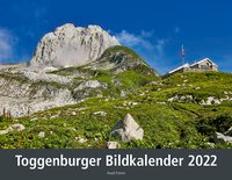 Toggenburger Bildkalender 2022