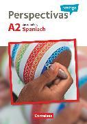 Perspectivas contigo, Spanisch für Erwachsene, A2, Sprachtraining