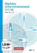 Physik Software, Gymnasium und Sekundarstufe I, 6.-10. Schuljahr, Digitales Unterrichtsmaterial auf DVD-ROM