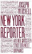 New York Reporter