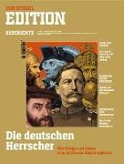 Die deutschen Herrscher