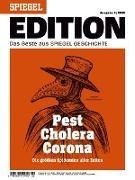 Pest Cholera Corona