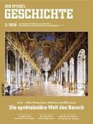 Die spektakuläre Welt des Barock