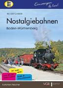Nostalgiebahnen Baden-Württe
