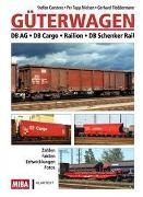 Güterwagen DB AG - DB Cargo