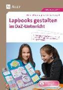 Lapbooks gestalten im DaZ-Unterricht