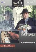 Pfarrer Braun, Staffel III - Der unsichtbare Beweis