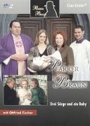Pfarrer Braun, Staffel III - Drei Särge und ein Baby