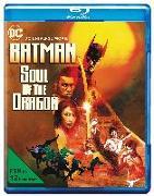 DCU Batman: Soul of the Dragon