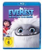 Everest - Ein Yeti will hoch hinaus - Blu-ray // R