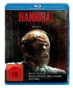 Hannibal Lecter Trilogie - Blu-ray