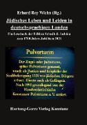 Jüdisches Leben und Leiden in deutschsprachigen Landen