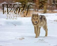 Wolfskalender 2022