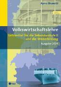 Volkswirtschaftslehre (Print inkl. eLehrmittel)