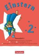 Einstern, Mathematik, Ausgabe 2021, Band 2, Themenheft 3, Ausleihmaterial