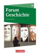 Forum Geschichte - Neue Ausgabe, Gymnasium Bayern, 9. Jahrgangsstufe, Das kurze 20. Jahrhundert, Schülerbuch
