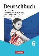 Deutschbuch, Sprach- und Lesebuch, Differenzierende Ausgabe 2020, 6. Schuljahr, Handreichungen für den Unterricht, Didaktischer Kommentar, Lösungen, Klassenarbeiten mit Lösungen