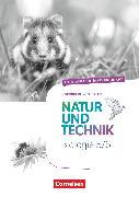 Natur und Technik - Biologie Neubearbeitung, Nordrhein-Westfalen, 5./6. Schuljahr, Kopiervorlagen