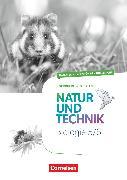 Natur und Technik - Biologie Neubearbeitung, Nordrhein-Westfalen, 5./6. Schuljahr, Handreichungen für den Unterricht