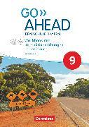 Go Ahead, Realschule Bayern 2017, 9. Jahrgangsstufe, Workbook mit interaktiven Übungen auf scook.de - Lehrerfassung, Mit Audio-CD und Audios online