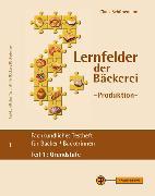 Lernfelder Produktion, Testheft 1 (Grundstufe)