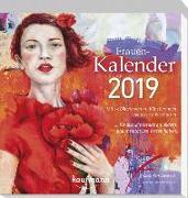 Frauen-Kalender 2019