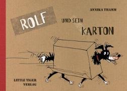 Rolf und sein Karton