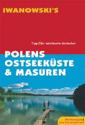 Polens Ostseeküste & Masuren - Reiseführer von Iwanowski