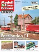 Modelleisenbahner Extra 5