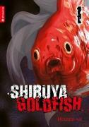 Shibuya Goldfish 01