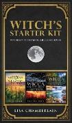 Witch's Starter Kit
