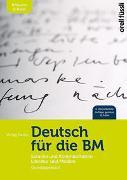 Deutsch für die BM – inkl. E-Book